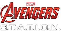 Marvel Avengers STATION
