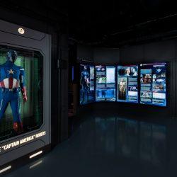 Avengers Attraction Las Vegas